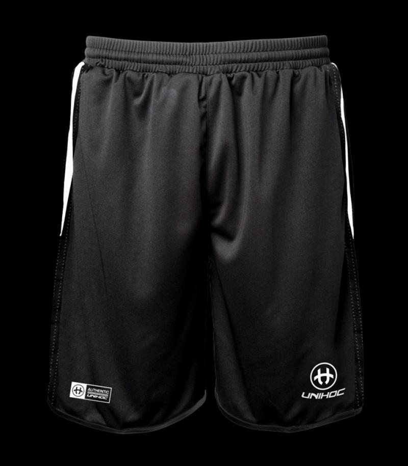 Unihoc Shorts Miami Schwarz