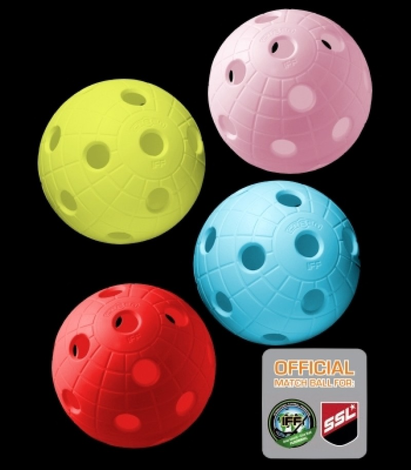 unihoc Zone Matchball CR8TER (CRATER) Bunt