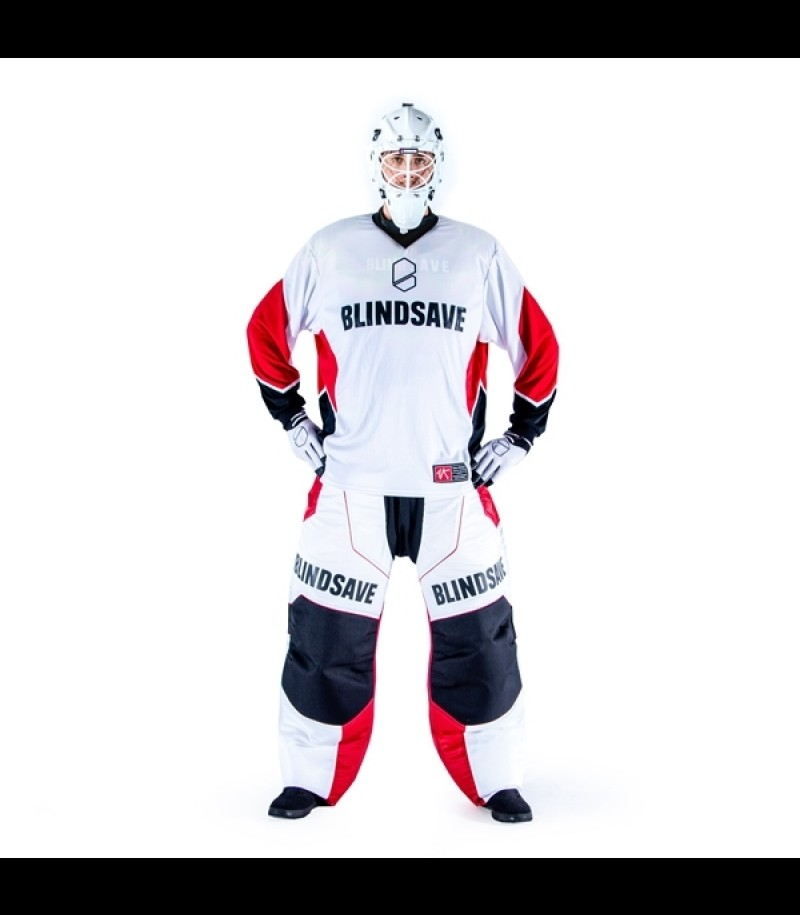 Blindsave Goalie Suit Viktor Klinsten Ltd. Edition