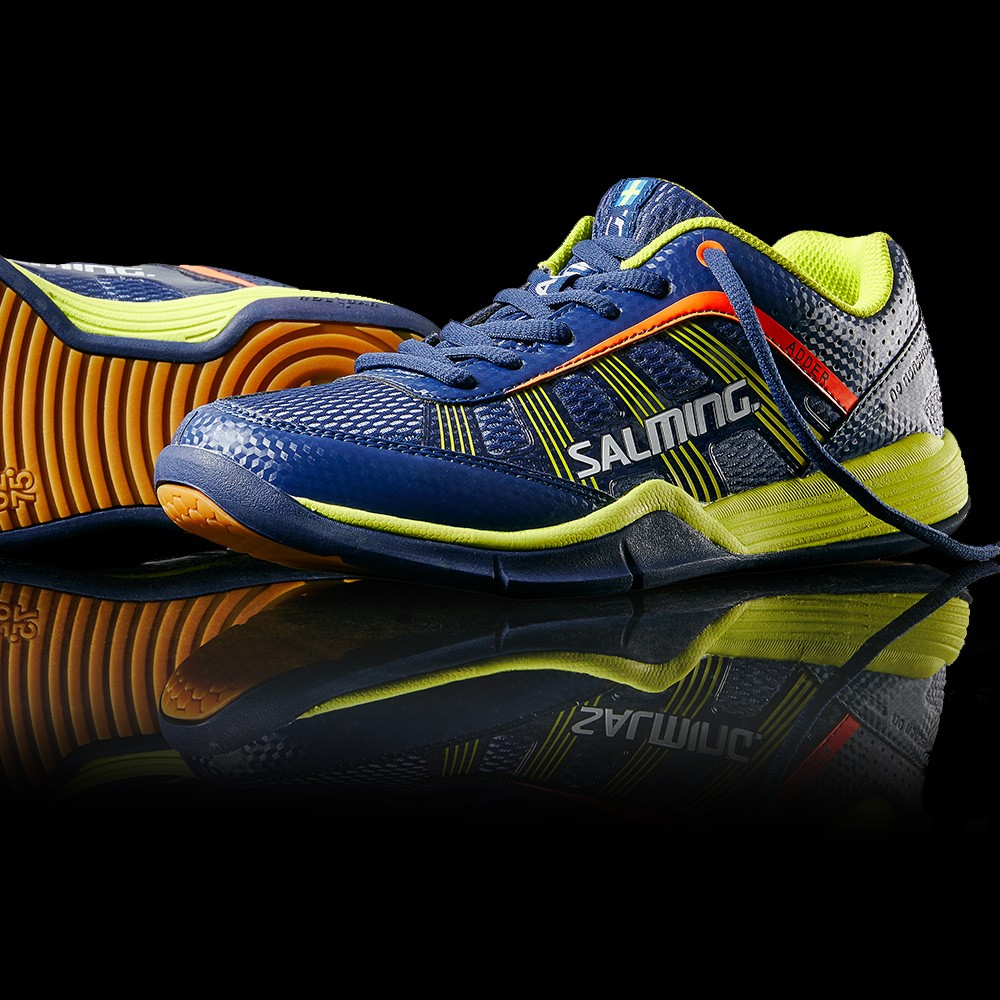 Salming Adder Jr Shoe