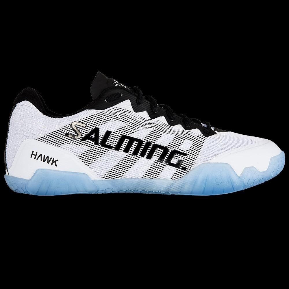 a081ffbd Salming Hawk Men White/Black | floorballshop.com