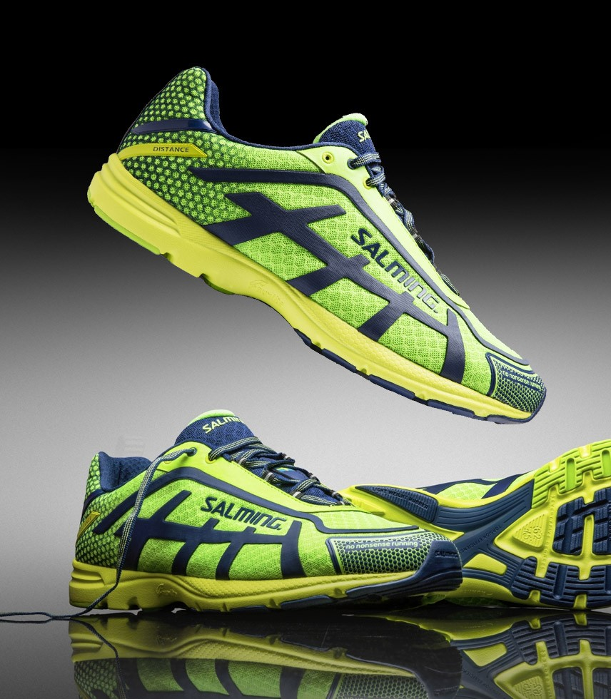 Salming Distance D5 Running Shoe