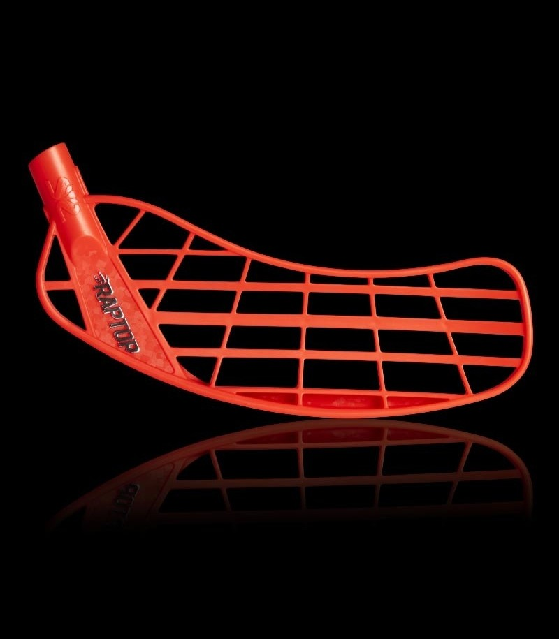 Salming Blade Raptor Touch Plus