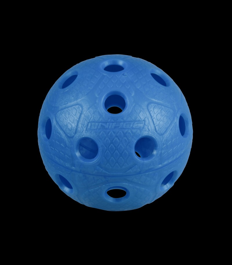 unihoc Matchball Dynamic Coloured