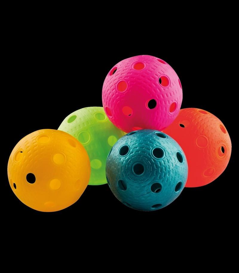 Oxdog Rotor Floorball Bunt