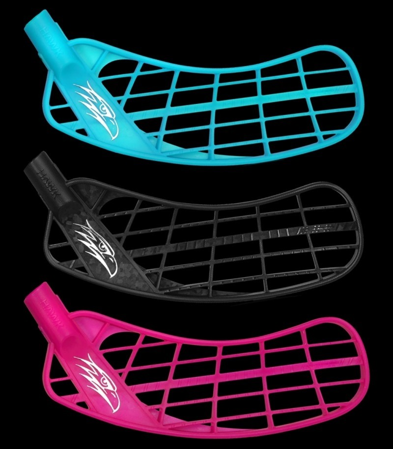 Salming Blade HAWK Touch Plus