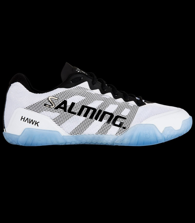 Salming Hawk Men White/Black