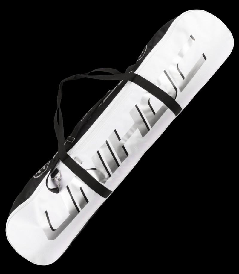 unihoc Toolbag Ultra Dual Case Weiß