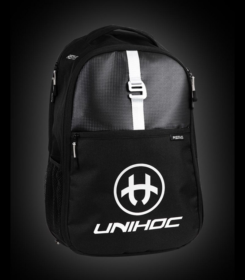 unihoc Backpack REPLAY black
