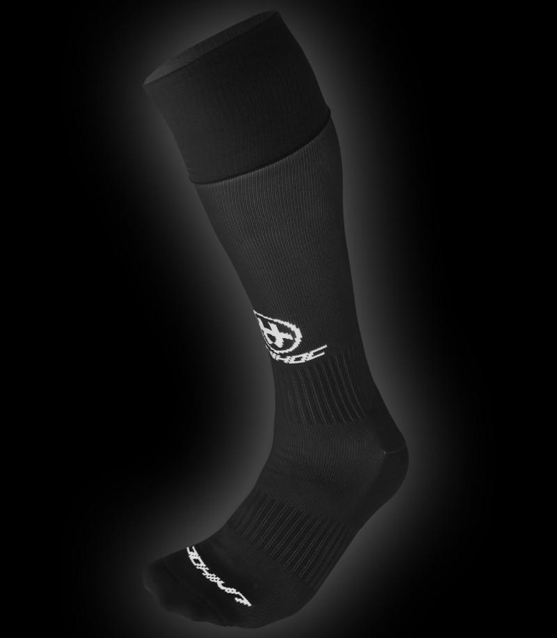 unihoc Socks Success Black