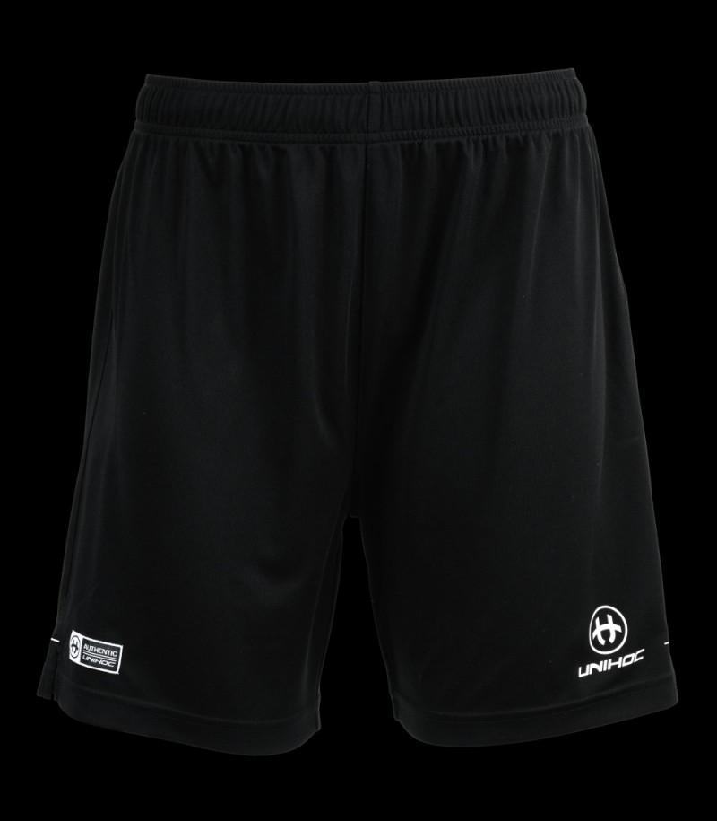 Unihoc Shorts Tampa Black