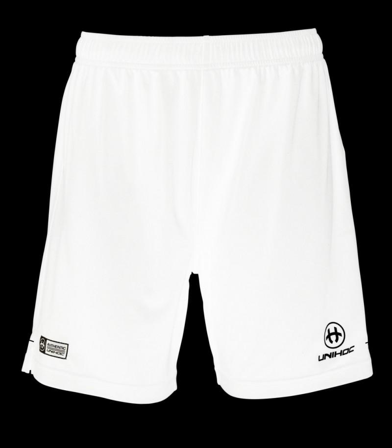 Unihoc Shorts Tampa White