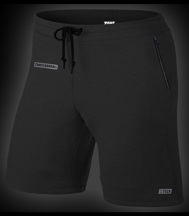 Zone Shorts HITECH Black
