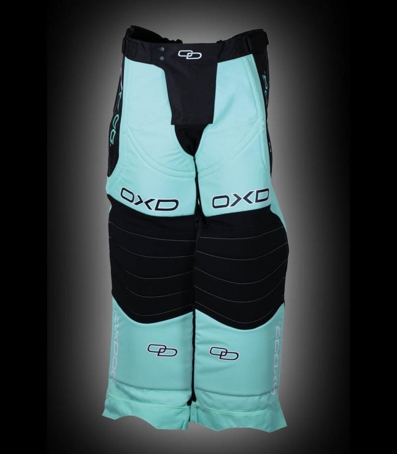 Oxdog Goalie Pants Tiff Blue