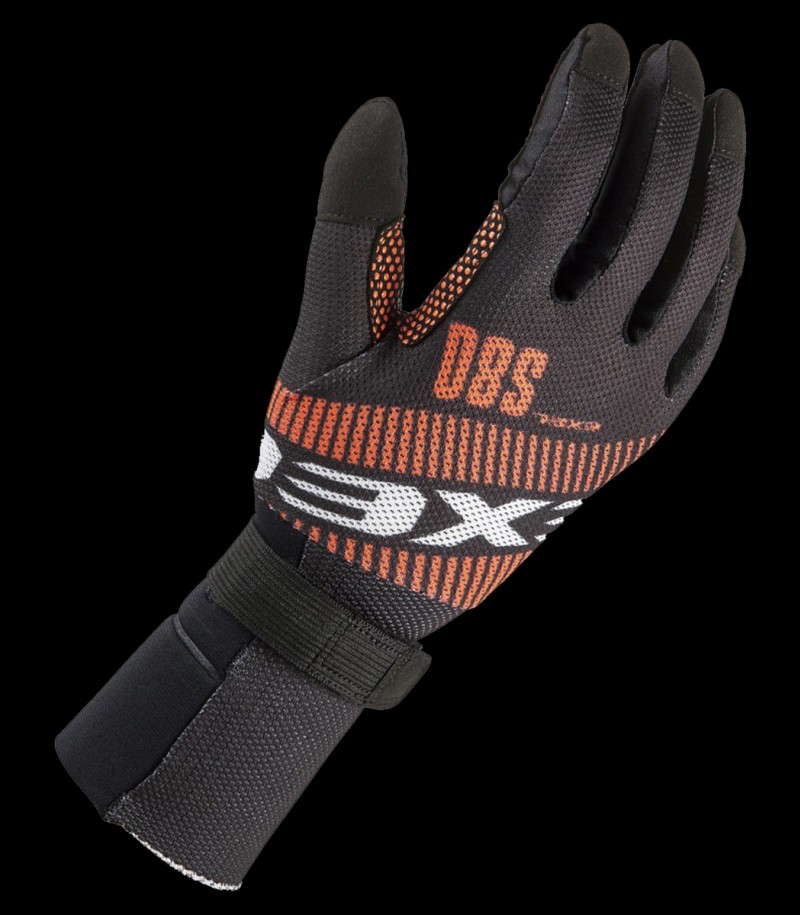 Exel Goalie Gloves S100 Long