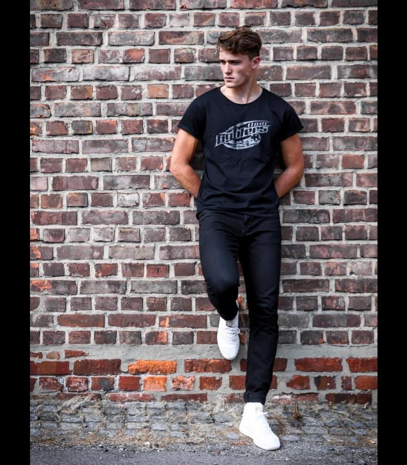 FLOOR FIGHTERS T-Shirt Urban Premium