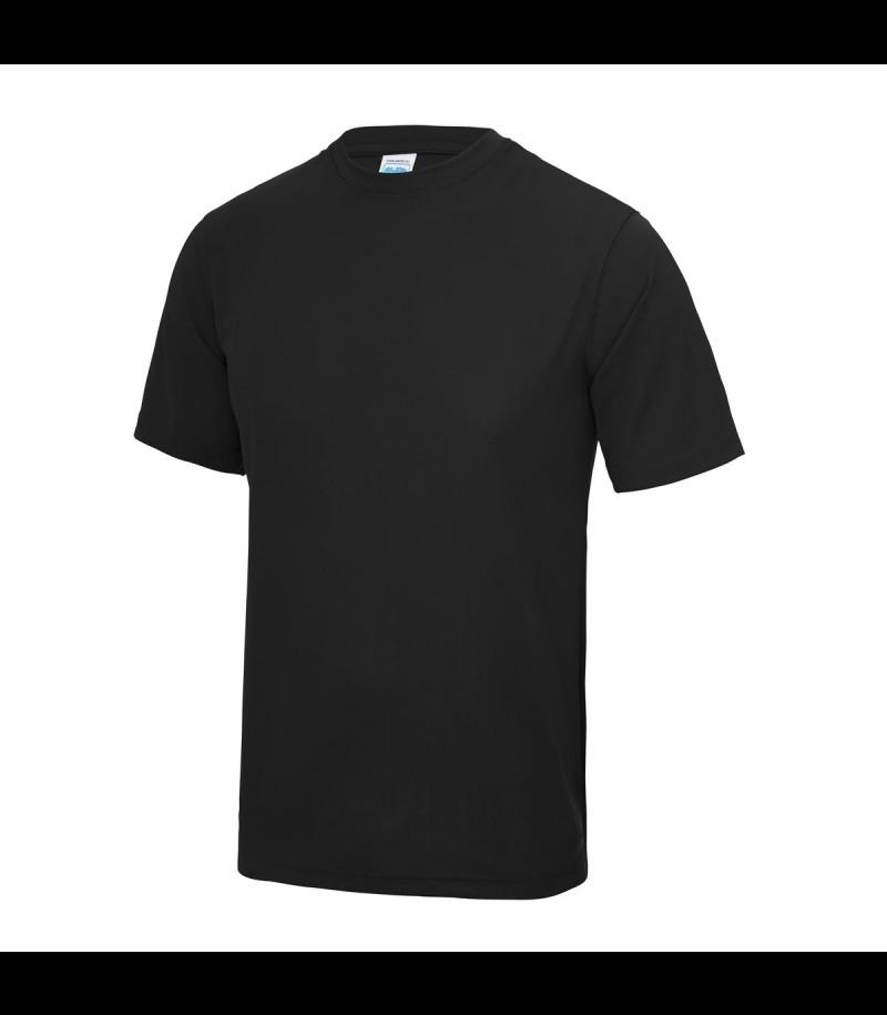 floorballshop.com Training Tee - Black