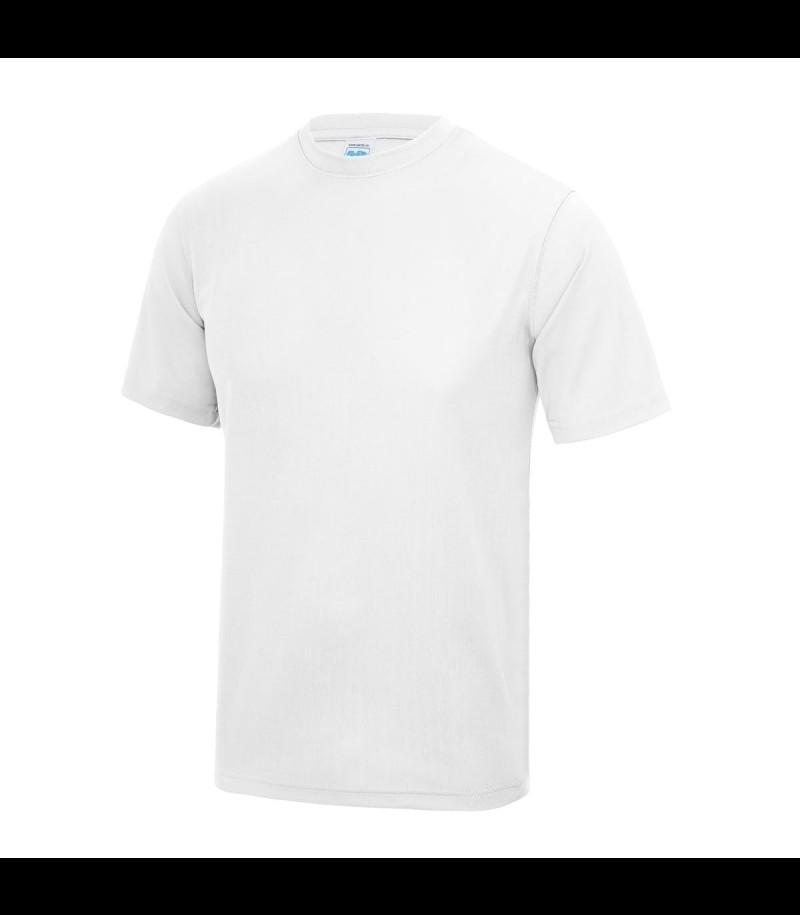 floorballshop.com Training Tee - White