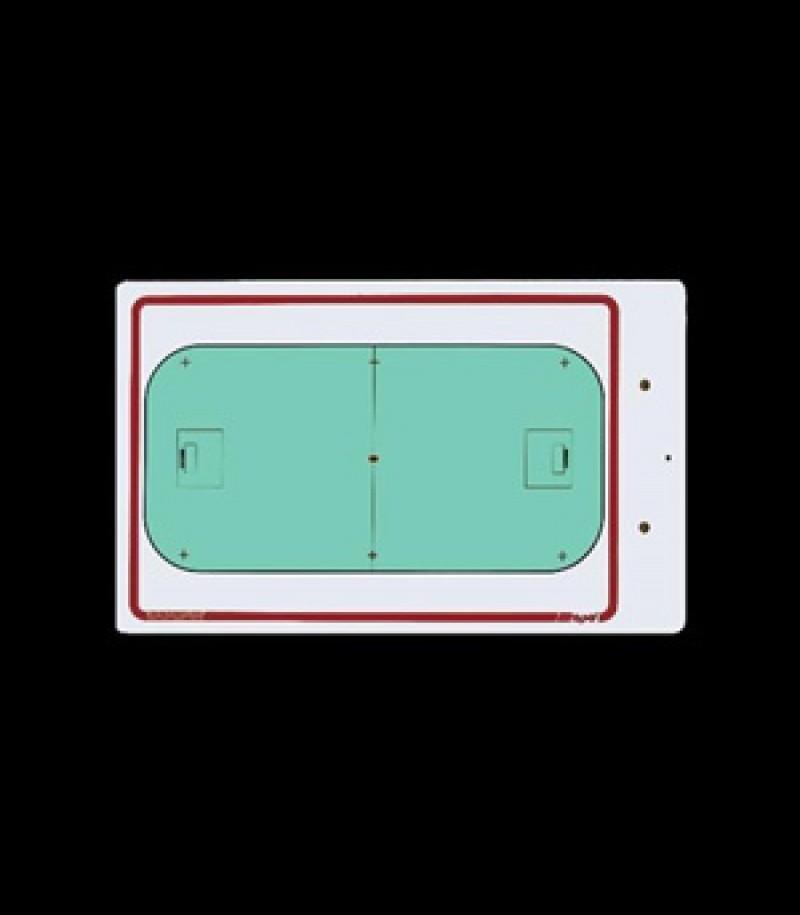 floorballshop.com Taktikboard Topo Premium