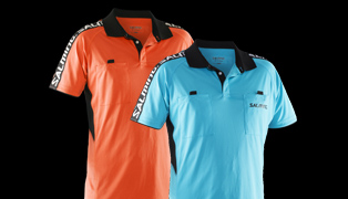 Neu: Salming Referee Polo