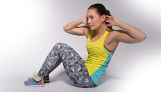 Salming Running & Fitness Wear
